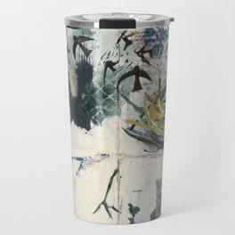The nest by Kasia Avery Travel Mug