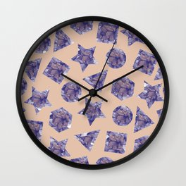 GEM#5 Wall Clock