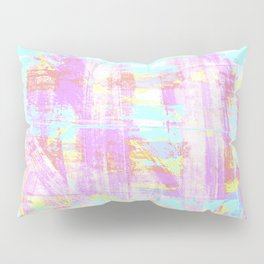 abstract pastell  Pillow Sham