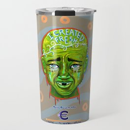 The Priceless Fresh French Kid Travel Mug