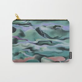 Waves In Harmony Carry-All Pouch