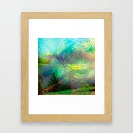 Monday, March 19th Framed Art Print