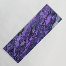 Purple River Yoga Mat