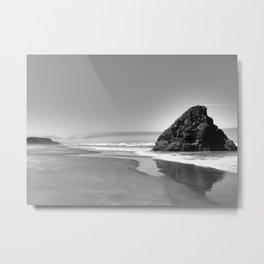 Southern Oregon Coast Metal Print