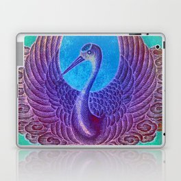 Matchbox Stork Laptop & iPad Skin
