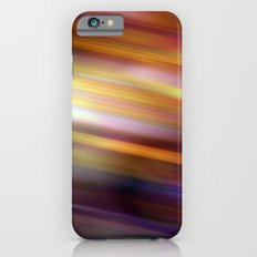 Color Whirlwind Slim Case iPhone 6s