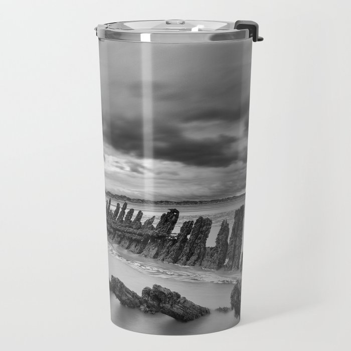 SS Nornen Travel Mug