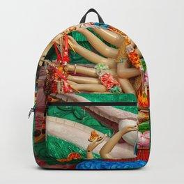 Buddhist Goddess Backpack