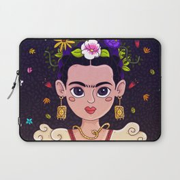 Ay Frida Laptop Sleeve