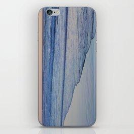 Sunset Ocean iPhone Skin