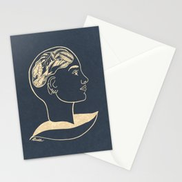 PLANT MINDED Stationery Cards