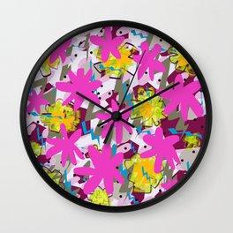 I'll keep it with mine Wall Clock