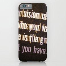 Get it Slim Case iPhone 6s