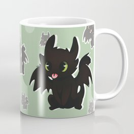 My little dragon... Coffee Mug