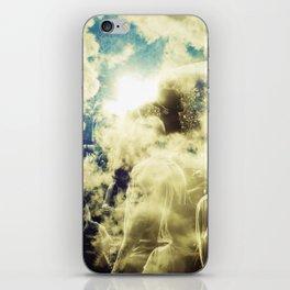 """""""Sun Watchers"""" iPhone Skin"""