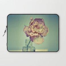 Pretty Flower 1 Laptop Sleeve