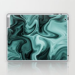 ABSTRACT LIQUIDS 60 Laptop & iPad Skin
