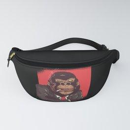 Gorilla Boss Fanny Pack