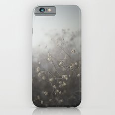 cover me with flowers iPhone 6s Slim Case