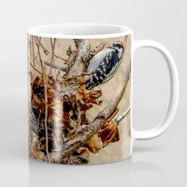 A couple of Downy's by Teresa Thompson Coffee Mug