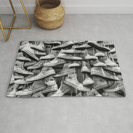 All star lot Rug