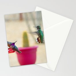 Dinner Party Stationery Cards