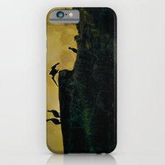 Gothic Moon iPhone 6s Slim Case