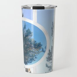 In Trees Travel Mug