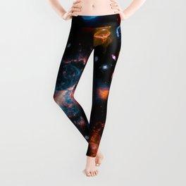 Nebulas — mashups Leggings