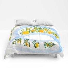 Plant Squad Comforters