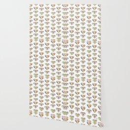 Colorful Diamonds Wallpaper