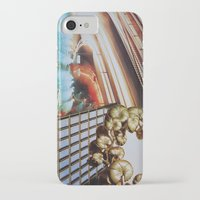 broadway iPhone & iPod Cases featuring New Broadway by John Turck