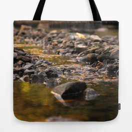 Little stream Tote Bag