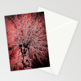 abstract   aaa Stationery Cards