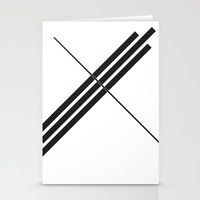 depeche mode Stationery Cards featuring Mode by Alexander Studios