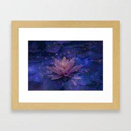 iMerge Framed Art Print