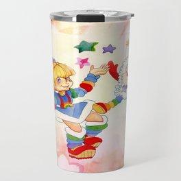 Rainbow Brite! Travel Mug