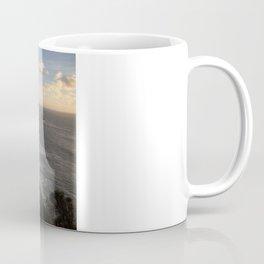 Sunset on Bixby Bridge Coffee Mug