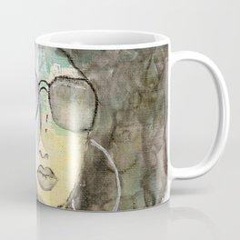 Dope Girl Coffee Mug
