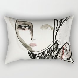 Elizabeth Rectangular Pillow