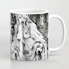 Holy Triad Coffee Mug