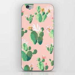 cacti pattern #society6 #decor #buyart iPhone Skin
