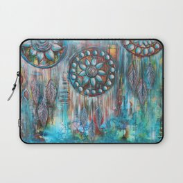 Dreamcatchers Laptop Sleeve