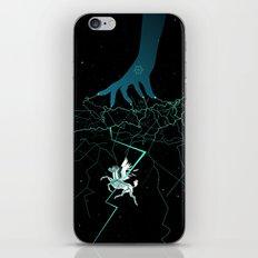 Constellation of Pegasus iPhone & iPod Skin