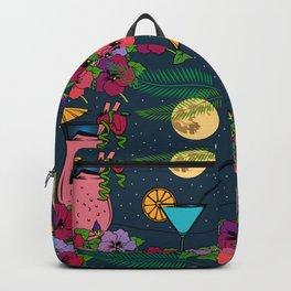 Hawaiian Nights Backpack