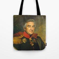 Robert De Niro - replaceface Tote Bag