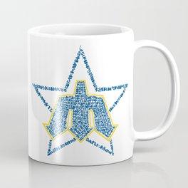 Mariners Coffee Mug