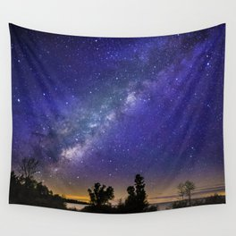 Home Away From Home I Wall Tapestry