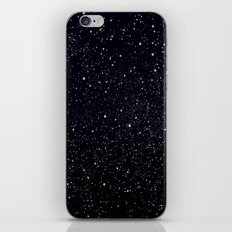 EH-WEANS-IN-SPACE iPhone & iPod Skin