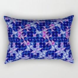 Globe Rectangular Pillow